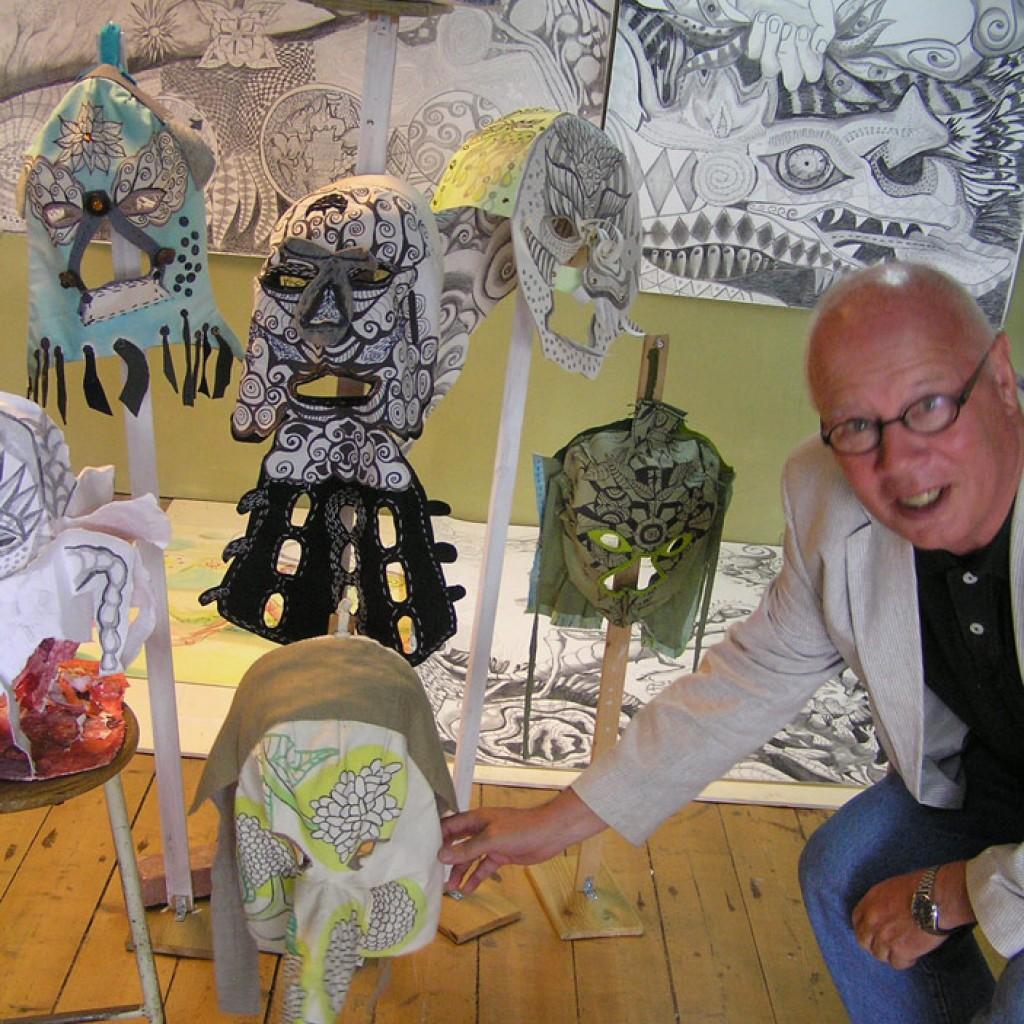 Peter-Westenberg-op-atelierbezoek